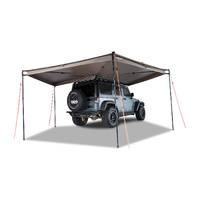 "RHINO ""Batwing""  270 Degree Awning RIGHT"