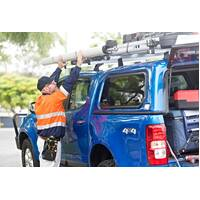 Roof Rack HD HITCH TRADESMAN II