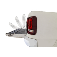 Tail Gate Assist - Volkswagen Amarok