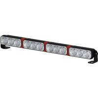 "Light Bar - LED 23"" 60w X Ray Vision"