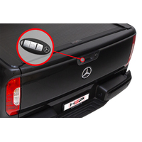 """Plug & Play"" Tail Gate Central Lock - Mercedes Benz X-Class"