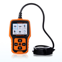 Autophix OBD2 Vehicle Universal Code Reader / Scanner