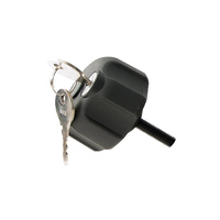 RHINO Shovel Holder Lock