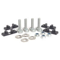 Rhino T-Bolts 25mm (4 PACK)