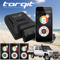 TORQIT Power Modules PLEASE SELECT VEHICLE