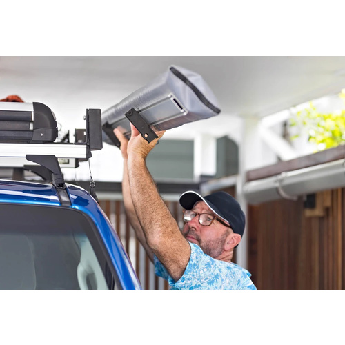 Roof Rack Awning Quick Release Kit