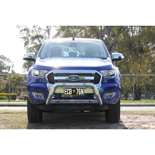 76mm Nudge Bar Ford Ranger PX2 (2wd & 4wd)